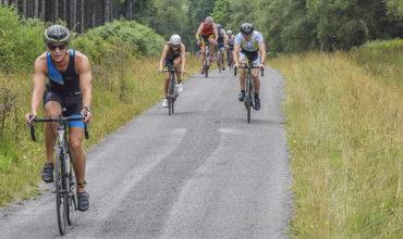 trasy rowerowe kretowiny
